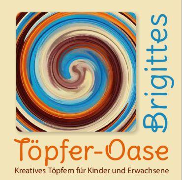 Brigitte Gössinger - Brigittes Töpfer-Oase
